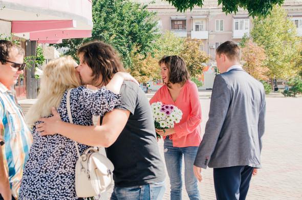 Оксана и Антон - фото №5