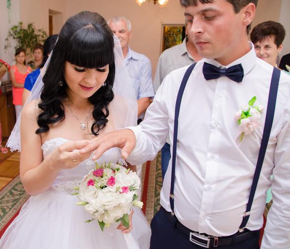 Катя и Максим - фото №56