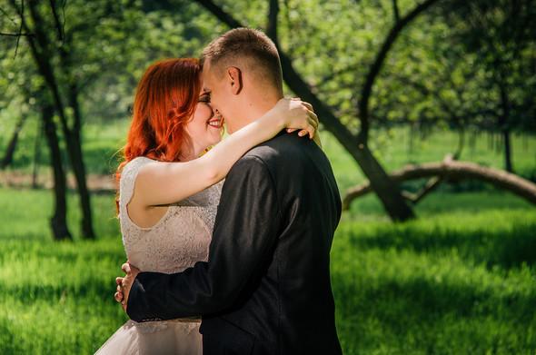 Свадебная прогулка - фото №34
