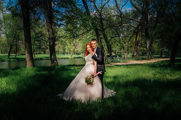 Свадебная прогулка - фото №51