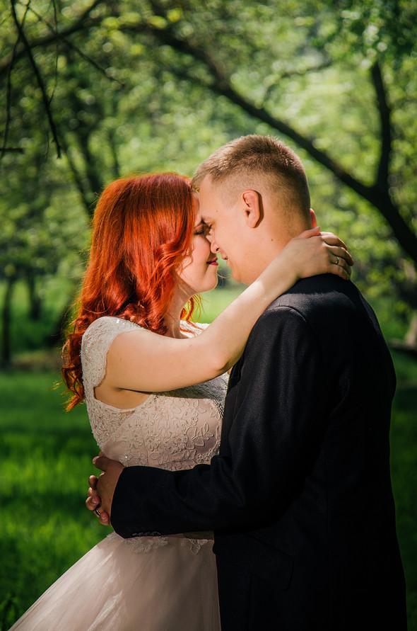 Свадебная прогулка - фото №31