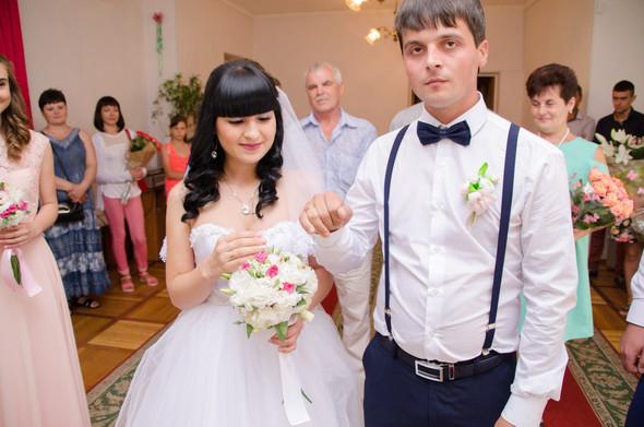 Катя и Максим - фото №57