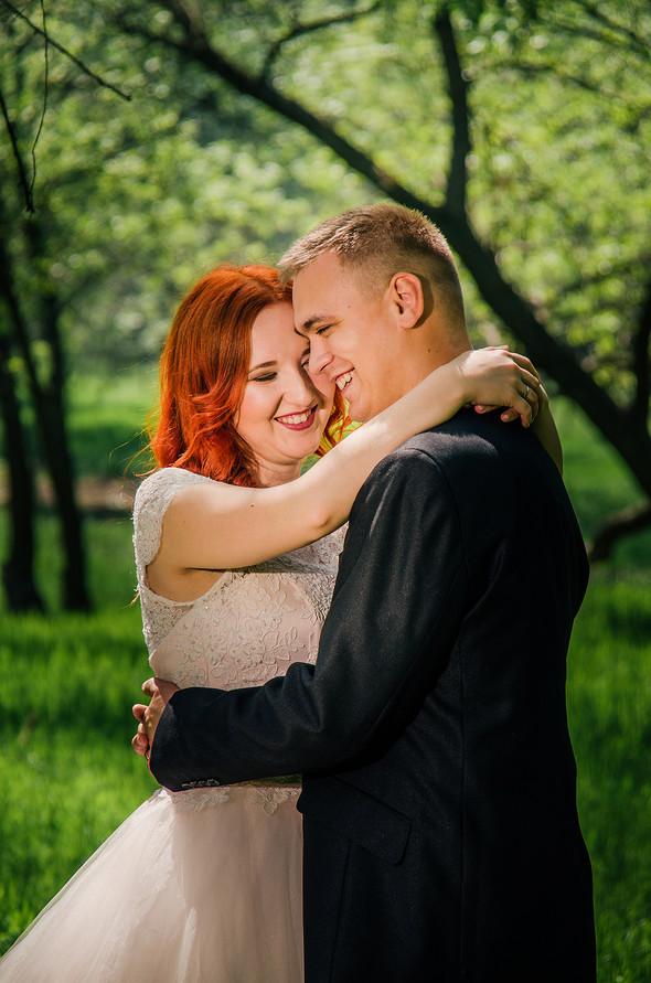 Свадебная прогулка - фото №35