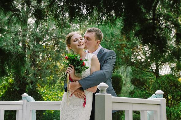 Оксана и Антон - фото №85