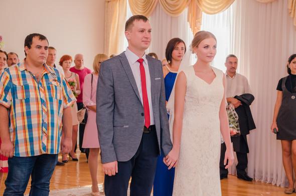 Оксана и Антон - фото №46