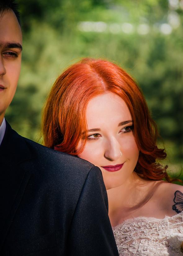 Свадебная прогулка - фото №9