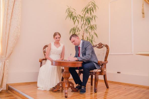 Оксана и Антон - фото №51