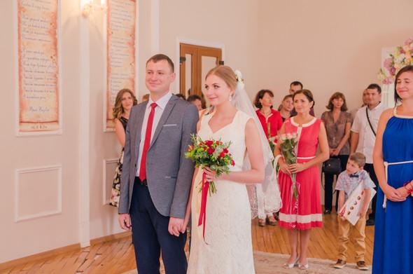 Оксана и Антон - фото №33