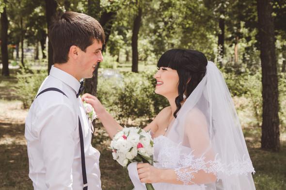 Катя и Максим - фото №24