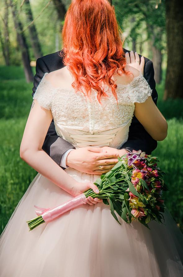 Свадебная прогулка - фото №36