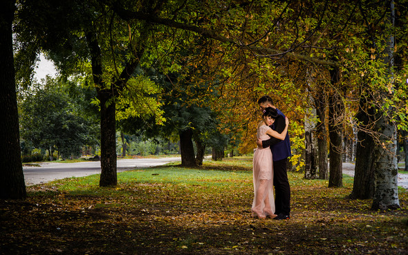 Осенняя прогулка - фото №10