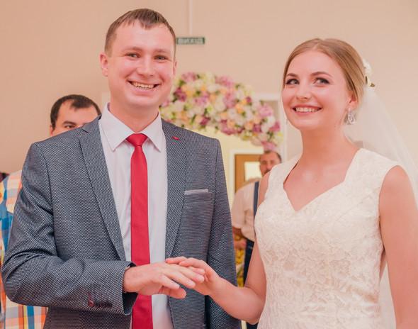 Оксана и Антон - фото №45