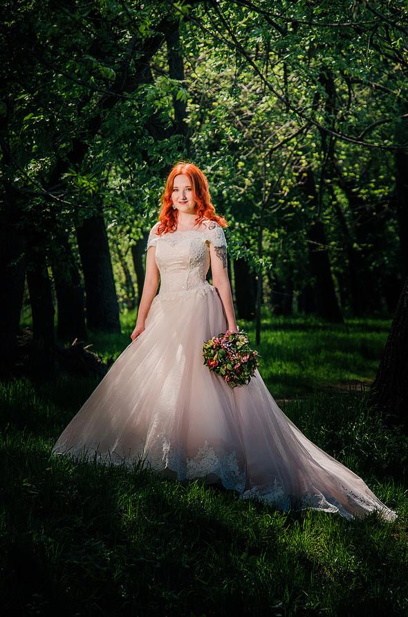 Свадебная прогулка - фото №26