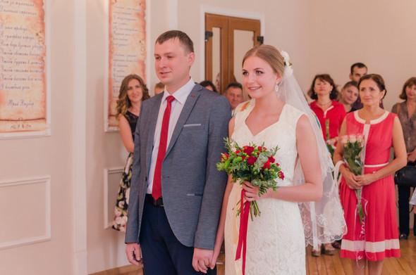 Оксана и Антон - фото №35