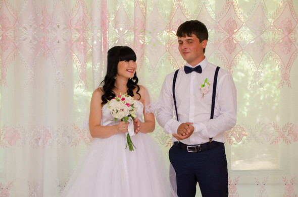 Катя и Максим - фото №65