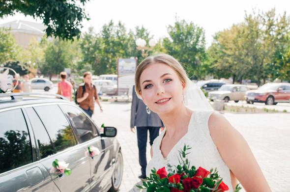 Оксана и Антон - фото №1