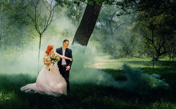 Свадебная прогулка - фото №45