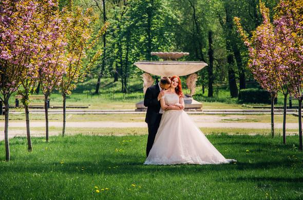 Свадебная прогулка - фото №10