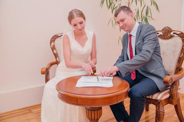 Оксана и Антон - фото №49