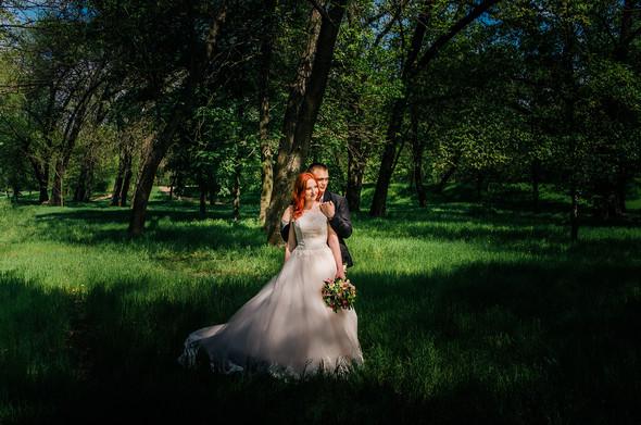 Свадебная прогулка - фото №50