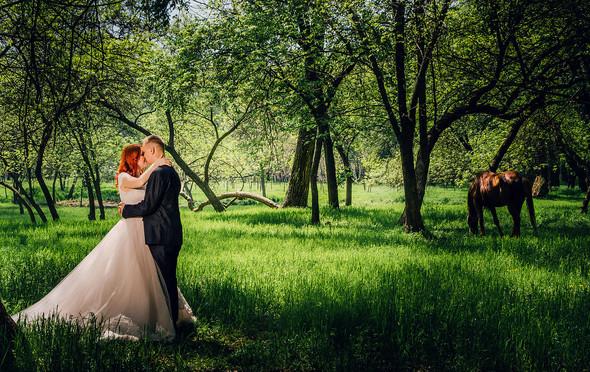 Свадебная прогулка - фото №33