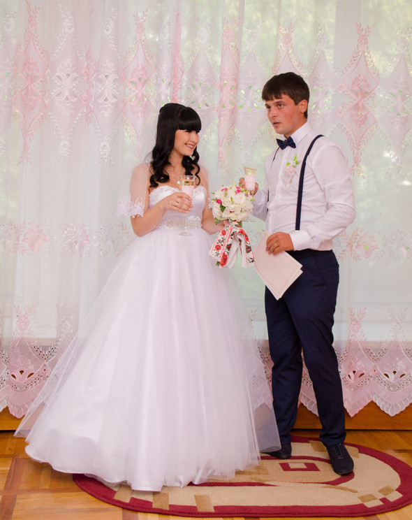 Катя и Максим - фото №72