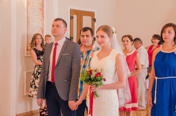 Оксана и Антон - фото №25