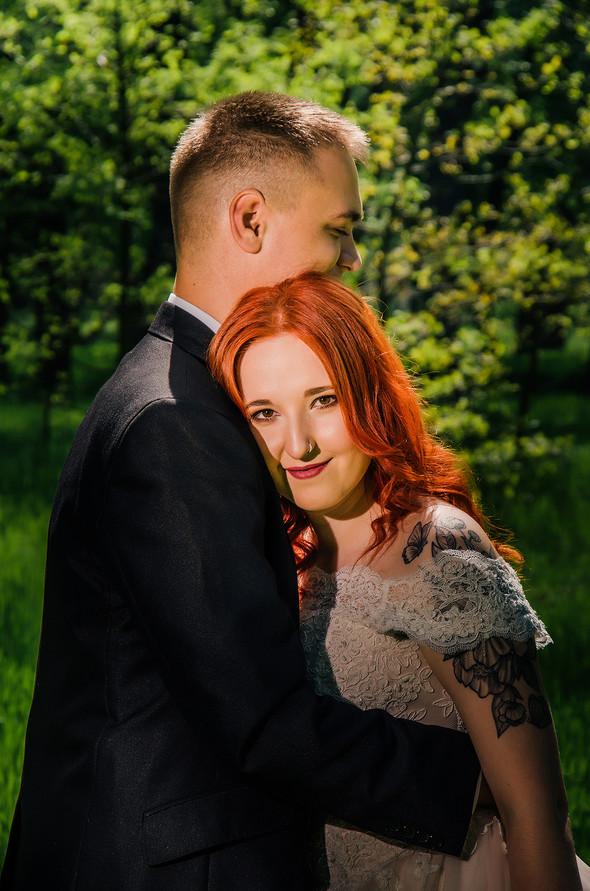 Свадебная прогулка - фото №48