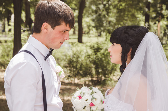 Катя и Максим - фото №23