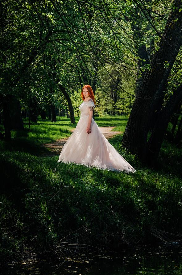 Свадебная прогулка - фото №29
