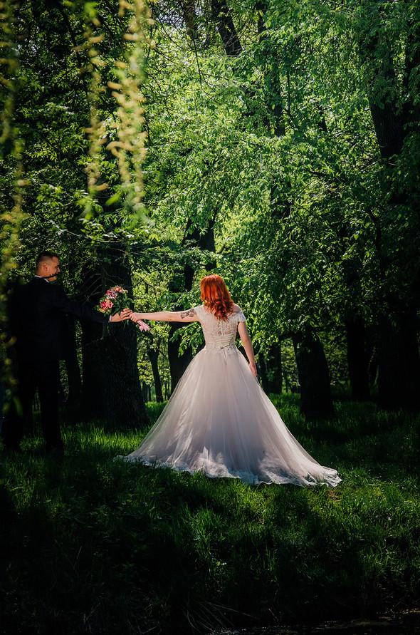 Свадебная прогулка - фото №28