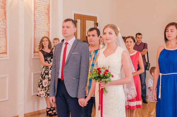 Оксана и Антон - фото №26