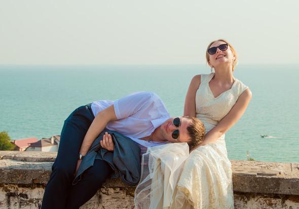 Оксана и Антон - фото №95