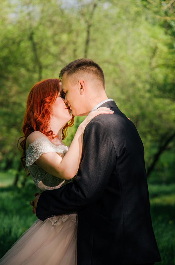 Свадебная прогулка - фото №40