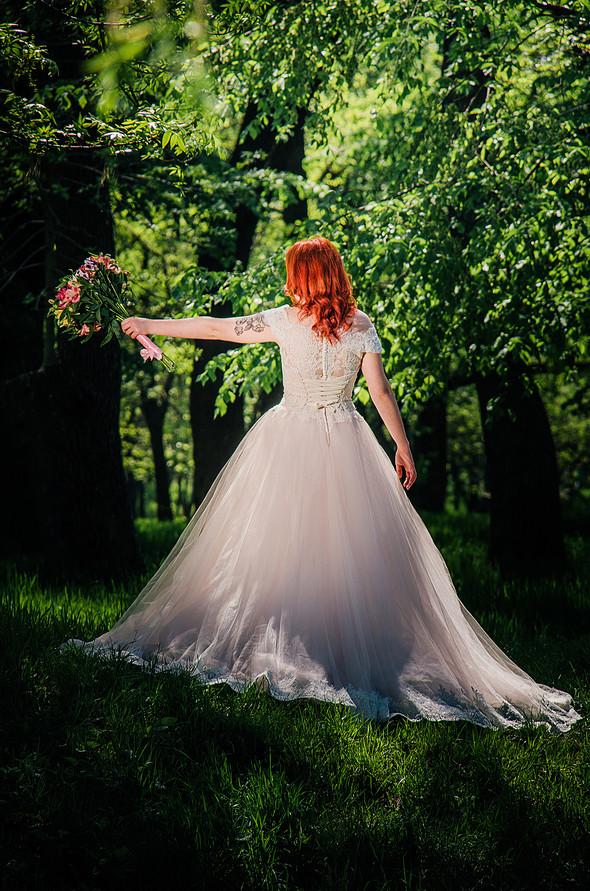 Свадебная прогулка - фото №27