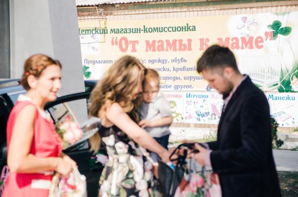 Оксана и Антон - фото №20