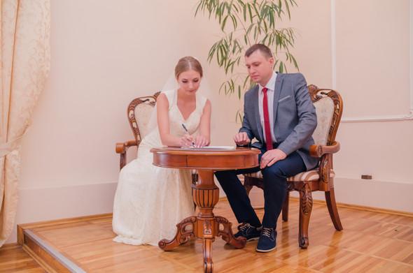 Оксана и Антон - фото №47