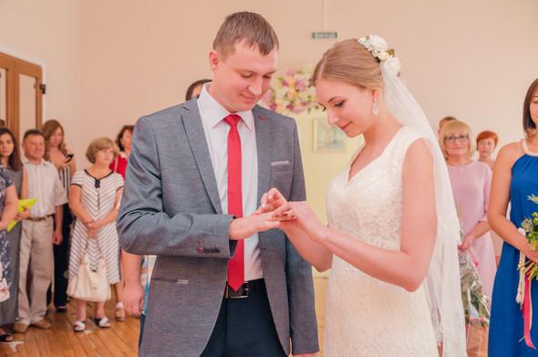 Оксана и Антон - фото №42