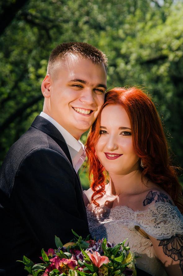 Свадебная прогулка - фото №24