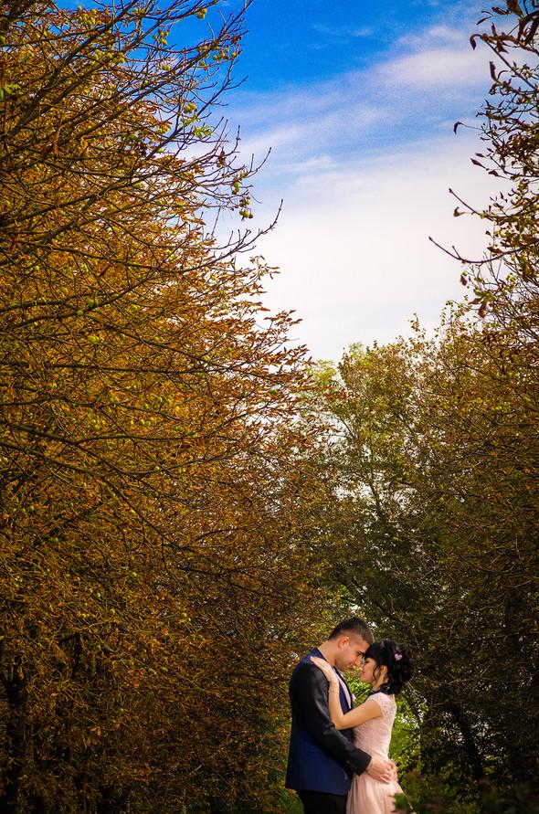 Осенняя прогулка - фото №1