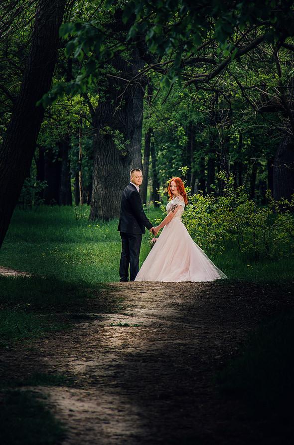 Свадебная прогулка - фото №38