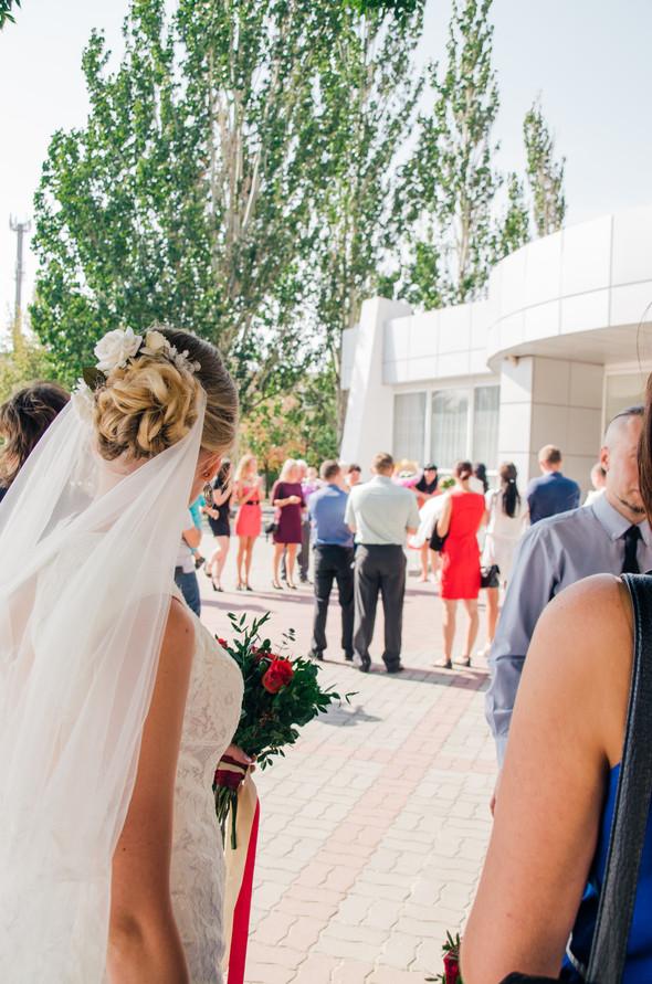 Оксана и Антон - фото №15