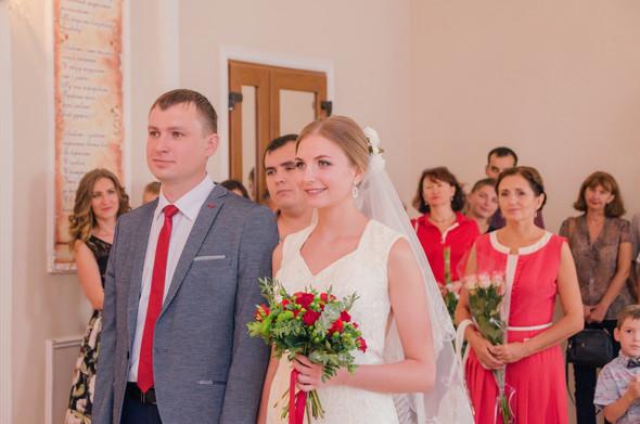 Оксана и Антон - фото №34