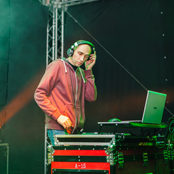 DJ Alex Marwell - музыканты, dj в Кропивницком - фото 1