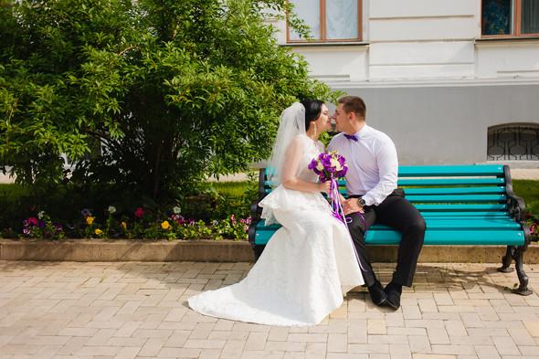 Сергей и Вероника - фото №19