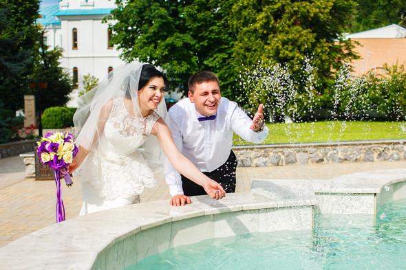 Сергей и Вероника - фото №23