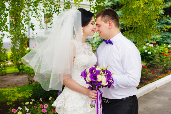 Сергей и Вероника - фото №20