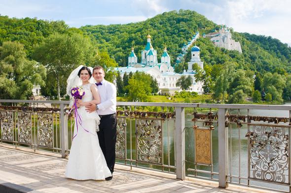 Сергей и Вероника - фото №17