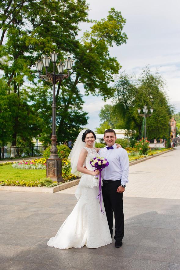 Сергей и Вероника - фото №25