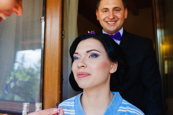 Сергей и Вероника - фото №14
